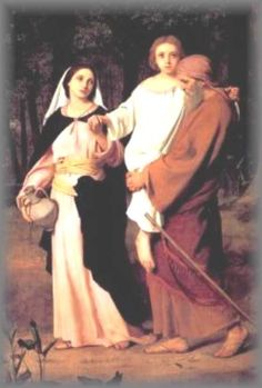 How to pray the Litany of St. Joseph :)