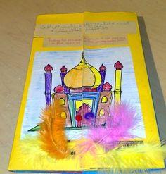 5 pillars 5 Pillars, Pillars Of Islam, Ramadan Activities, Islamic Studies, Math For Kids, Always Learning, Learning Resources, Colouring Pages, Sunday School