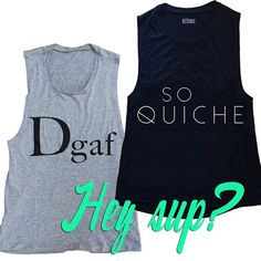 oh yeah, they're back. GO to shopbetches.com now for your classic faves. #soquiche #dgafdior