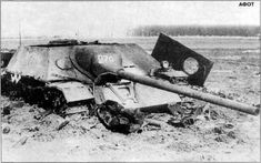 Equipment of The Balaton Battle | English Russia | Page 33