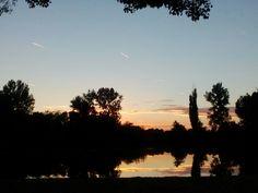 Veresegyház Celestial, Sunset, Outdoor, Outdoors, Sunsets, Outdoor Games, The Great Outdoors, The Sunset
