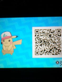 146 Best Pokemon sun and moon QR codes images in 2019