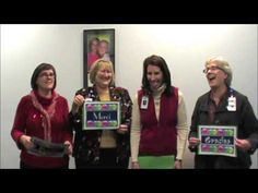 Thanks For Giving Outtakes - LifeServe Blood Center - Volunteer Apprecia...