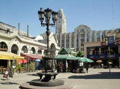 MERCADO DEL PUERTO MONTEVIDEO URUGUAY Montevideo, Capital City, Places Ive Been, Street View, World, Travel, Uruguay, Viajes, Countries
