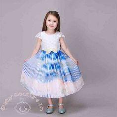 Secrets Of Sea Amazing #Party #Dress