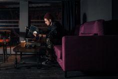 adidas Originals | Superstar social media campaign | Thomas Bray (Yeti in the Basement)