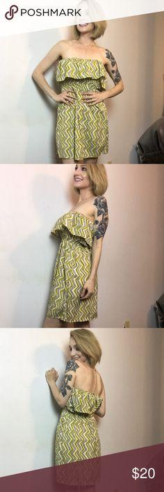 NWT Summer Dress ❤️ Passport Dresses