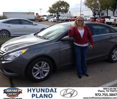 https://flic.kr/p/uQZXXt | #HappyBirthday to Susan Johnson from Mike Manfred at Huffines Hyundai Plano! | www.huffineshyundaiplano.com/?utm_source=Flickr&utm_m...