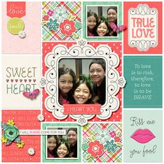 As You Wish by Scotty Girl. Pocket Essentials Templates Vol. 2 by Scotty Girl.