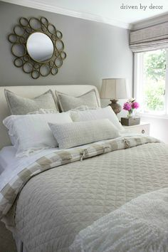 Beautiful 8 Simple Steps To Making The Perfect Bed Awesome Ideas