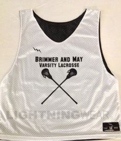 lacrosse pinnies by Danny Walsh on 500px