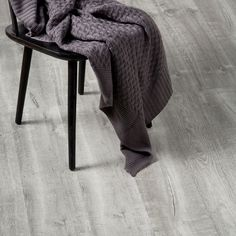 Aberfeldy Grey Oak Effect Laminate Flooring 1.996 m² Pack | Departments | DIY at B&Q B&q
