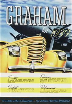 Graham 1939