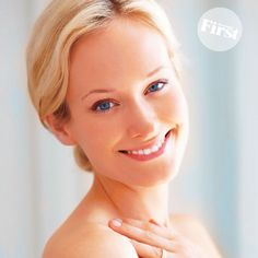 60 Seconds to Softer Skin | First for Women