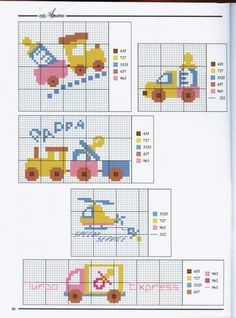 200 Cross Stitch Archives - Page 20 of 20 - Second Crafting Baby Cross Stitch Patterns, Cross Stitch For Kids, Mini Cross Stitch, Cross Stitch Cards, Cross Stitching, Embroidery Art, Cross Stitch Embroidery, Embroidery Patterns, Knitting Charts