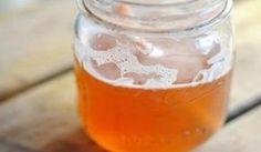 """Graças a esta bebida, muitas pessoas têm reduzido a circunferência da cintura.Ela é conhecida como """"bomba""""."""