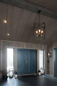Bilderesultat for jernvitrol trebitt Cabin Homes, Log Homes, Luxury Cabin, Interior Windows, Wooden House, Winter House, House In The Woods, Modern House Design, My Dream Home