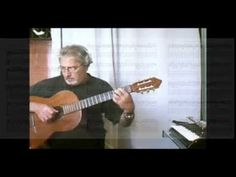 ▶ The Wedding Song - for solo acoustic guitar - YouTube