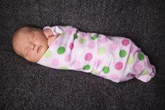La técnica que ayudó a calmar a mi recién nacido - Blog de BabyCenter