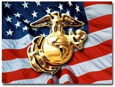 The hymn of the United States Marine Corps (From The Halls of Montezuma). Lyrics (Even though there are none in this version): From the halls of Montezuma, T. Once A Marine, Marine Mom, Us Marine Corps, The Few The Proud, Us Marines, Old Glory, Military Art, Military Life, God Bless America