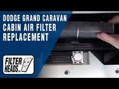 39 Dodge Cabin Air Filter Replacement Videos Cabin Air Filter Cabin Filter Dodge