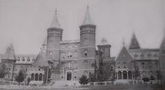 Insane Asylums Mental Hospitals | lakeland asylum was actually the central kentucky asylum for the