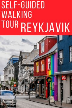 DIY walking tour of Reykjavik. It's so easy to do a walking tour of Reykjavik and it can save you money too. Read on for some of the key places to visit in this beautiful capital of Iceland. Top cruises and tours The Places Youll Go, Places To Visit, Iceland Roads, Iceland Adventures, Iceland Travel Tips, See The Northern Lights, Future Travel, Walking Tour, Travel Usa