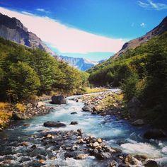 Parque Nacional Torres del Paine - Puerto Natales, Magallanes y de la Antártica Chilena