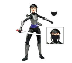 Basic Karai | Playmates Toys, Inc.