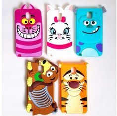 Cool phone cases.