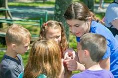 Getting kids excited about science and nature! Plan your school field trip today!