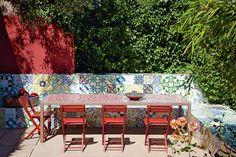 Matteo Thun - Maison à Capri