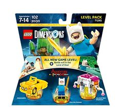 LEGO Dimensions, Adventure Time Level Pack Warner Home Vi... https://www.amazon.com/dp/B01GPB658I/ref=cm_sw_r_pi_dp_pfuzxbDZCGWJC
