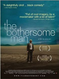 #loadmovie The Bothersome Man (2006) Simple to watch film online HQ FullHD 1080p tablet ipad pc mac