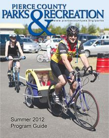 Pierce County Recreation Center 33