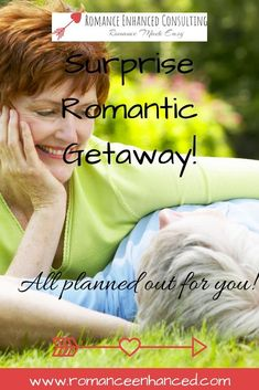Give your sweetheart the gift of a unforgettable and stress free Romantic Getaway that is all planned out for you by coach! Let a Romance Coach, help you plan the perfect romantic getaway or stay-cation that is catered to you and for you and your sweetheart! This makes a great romantic gift for Anniversaries, Birthdays, Christmas, Valentine's date Night or just because you need to reconnect with spouse and don't want to stress about planning a romantic getaway! #romanticgetaway… Romantic Anniversary, Anniversary Dates, Romantic Weekend Getaways, You Are Awesome, Staycation, Stress Free, Make It Simple, Romance, How To Plan