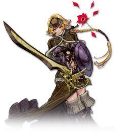 漆黒戦士バル -テラバトル攻略まとめWiki【TERRA BATTLE】 - Gamerch