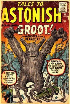 Tales to Astonish #13. Jack Kirby art?