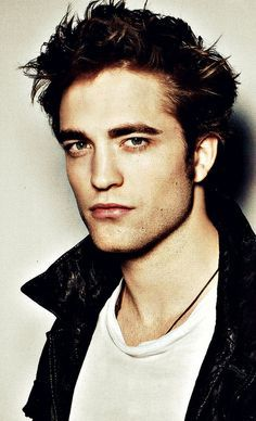 Robert Pattinson                                                                                                                                                      More