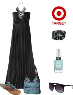 My Crafty Collections: Five Great Maternity Styles From Target