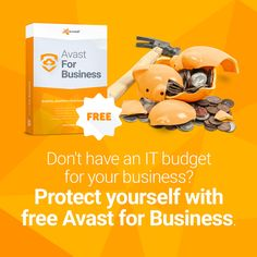 Business owners rejoice – you can now get business-grade security for free from Avast. Sign up and get your SMB protected today, https://www.avast.com/business