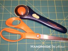 Sewing tips and video's