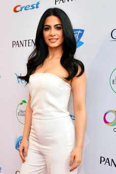 Shadowhunters' Emeraude Toubia on How She's Fighting Latinx Misconceptions in Hollywood