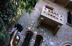 Giulietta a Verona