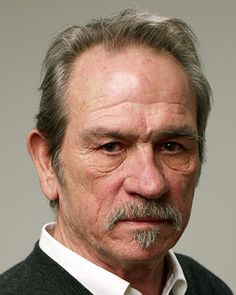Tommy Lee Jones - Hollywood Star Walk - Los Angeles Times