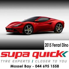 What a beauty. The 2015 Ferrari Dino is a spectacular sight. Feast your eyes on this wonderful Sunday. #ferrari #supaquick