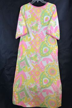 Run And Fly Bee Print Green Tea Party Retro Kitsch Cotton Dress New Size 8-18