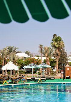 Superb Das Ghazala Beach Hotel Verfügt über Einen Schwimmbad Mit Einem Separatem  Kinderbecken Sowie Einen Weiteren Beheizbaren