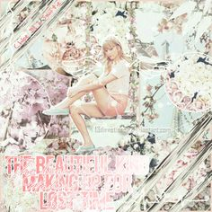 Taylor Swift Everything Has Changed lyric edit by Chloe Is a Swiftie
