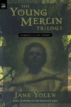 The Young Merlin Trilogy: Passager, Hobby, and Merlin Price:$16.2